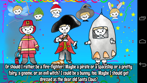 Rita's tales for children screenshot 6