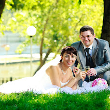 Wedding photographer Mark Stelmakh (Mark). Photo of 25.05.2015