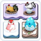 harvest Penguin Puzzle games