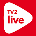 TV2 Live icon