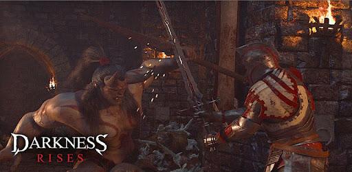 Darkness Rises captures d'écran
