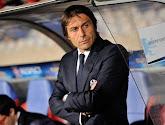 """Conte: """"Nous avons atteint notre objectif"""""""