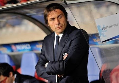 Antonio Conte va rencontrer la direction de la Juve