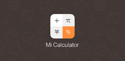 Mi Calculator - Apps on Google Play