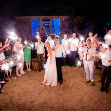 Wedding photographer Aleksandr Gorban (malishpsih). Photo of 13.09.2017