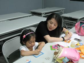 Photo: 20100602 100年大陸與外籍配偶識字班(第一期)-托育服務001