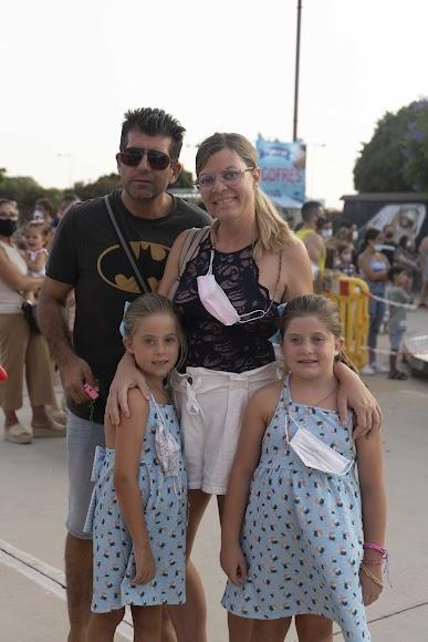 Familia Tarifa