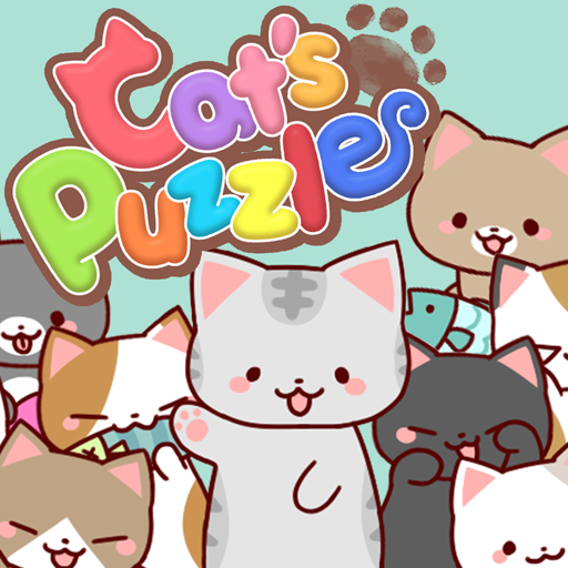 Cat\'s Puzzle -Free Puzzle Game file APK for Gaming PC/PS3/PS4 Smart TV