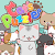 Cat\'s Puzzle -Free Puzzle Game file APK Free for PC, smart TV Download