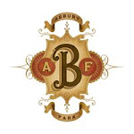 Logo for Asbury Festhalle & Biergarten
