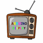 Display for Arduino