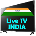 Live TV India Channels - Movie icon