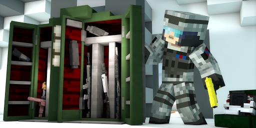 Addons for Minecraft PE 1.1.1 screenshots 1