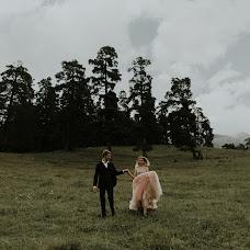 Свадебный фотограф Саша Сыч (AlexSich). Фотография от 22.09.2018