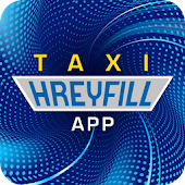 TaxiHreyfill