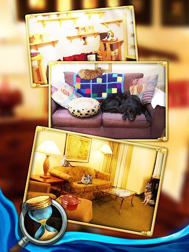 Hidden Objects: Home Sweet Home Hidden Object Game 2.6.4 screenshots 4