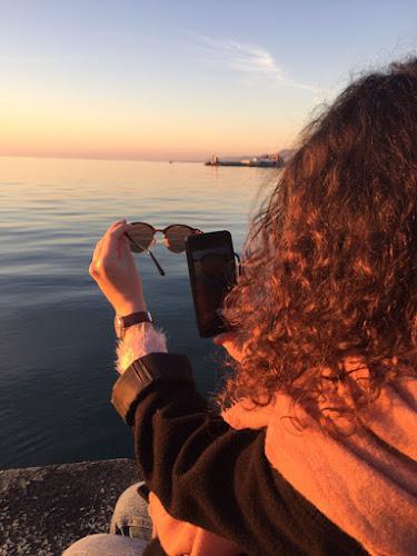 La nostra vita filtrata dalla tecnologia di Veronica Michieletto