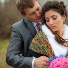 Wedding photographer Sergey Paksyanov (sergeystupino). Photo of 09.11.2012