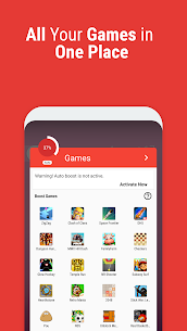 Game Booster | Play Games Faster & Smoother NO ADS 3