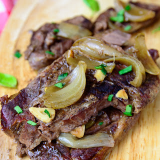 Slow Cooked Rump Steak Recipes.