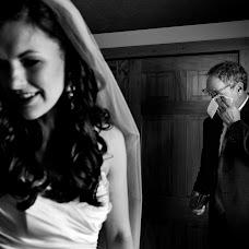Wedding photographer Steven Herrschaft (stevenherrschaft). Photo of 25.10.2018