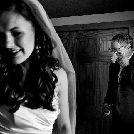 Hochzeitsfotograf Steven Herrschaft (stevenherrschaft). Foto vom 25.10.2018