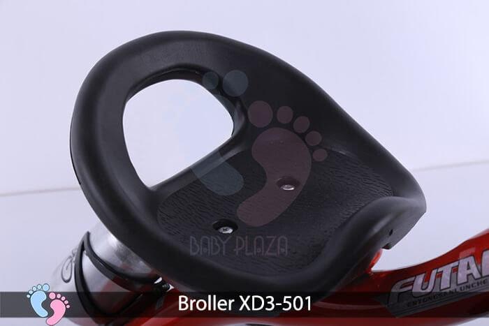 Xe đạp ba bánh Broller XD3-501 7