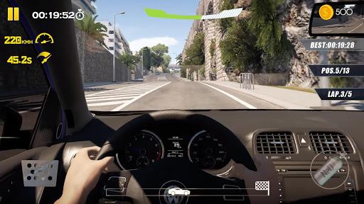 Car Racing Volkswagen Games 2019 1.0 androidappsheaven.com 2