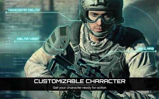 Afterpulse - Elite Army 1.9.0 screenshots 5
