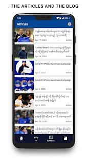 Download Myanmar Chelsea For PC Windows and Mac apk screenshot 5