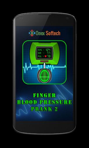 手指血壓惡作劇2