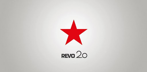 REVO 2.0 - Apps on Google Play
