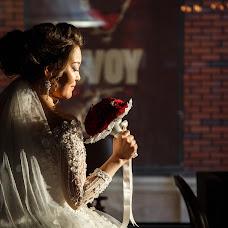 Wedding photographer Nurlan Kopabaev (Nurlan). Photo of 13.02.2018