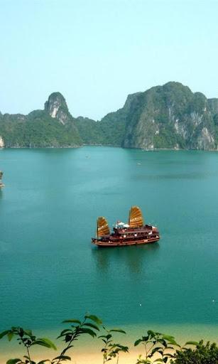 越南壁纸和主题