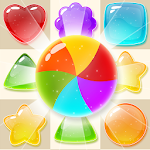 Just Jelly Crush Icon