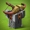 Rush Royale - Tower Defense game PvP icon