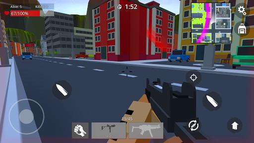 SHOOTING GO: online shooting games 1.7 screenshots 1