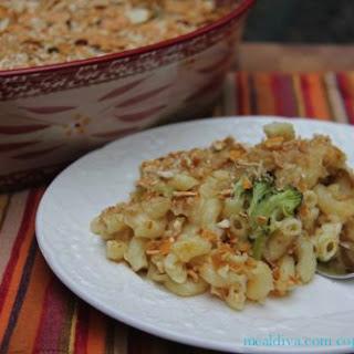 Broccoli Macaroni & Cheese