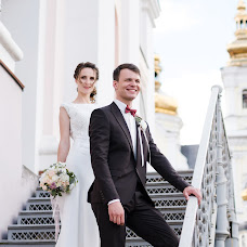 Wedding photographer Vadim Blagiy (Blagiy). Photo of 28.09.2017