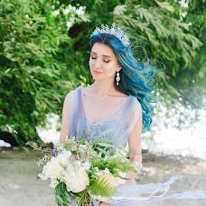 Wedding photographer Stasya Dementeva (teplota). Photo of 07.07.2016