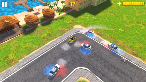 The Chase apkmr screenshots 6