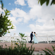 Wedding photographer Yuliya Bocharova (JulietteB). Photo of 13.06.2018