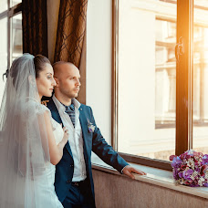 Wedding photographer Lyudmila Demidenko (LaFesta). Photo of 01.02.2015