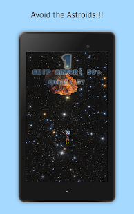 Panfur in Space 3.0- screenshot thumbnail