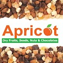 Apricot Dryfruits Seeds Nuts And Chocolate, Kasturi Nagar, Bangalore logo