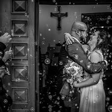 Wedding photographer Andres Hernandez (iandresh). Photo of 20.08.2018