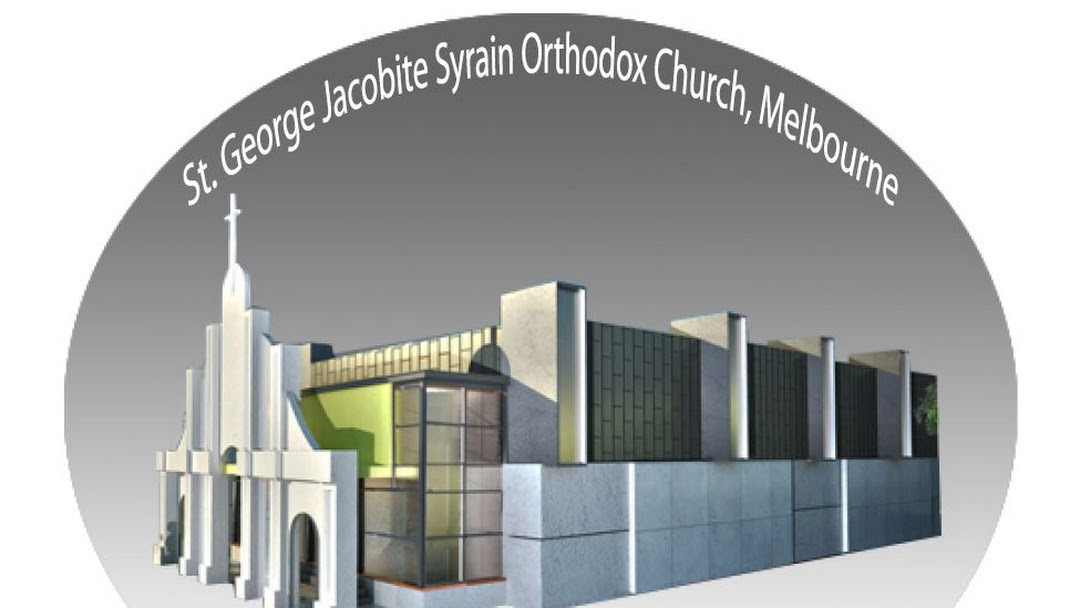 St George Jacobite Syrian Orthodox Church Melbourne