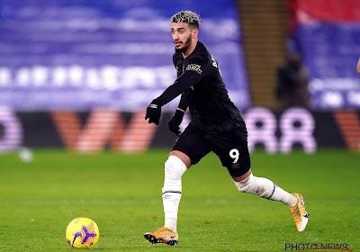 West Ham United laat dure punten liggen tegen Brighton & Hove Albion in de strijd om Europees voetbal