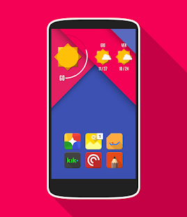 SYRMA - Icon Pack - screenshot