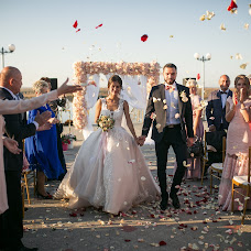 Wedding photographer Aleksey Pupyshev (AlexPu). Photo of 11.10.2018